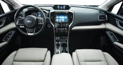 Carshighlight.com - 2021 Subaru Ascent Review