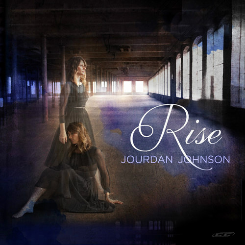 Jourdan Johnson - Rise 2012 English Christian Worship Album