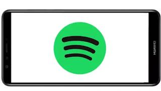 تنزيل برنامج Spotify Premium 2021 mod مدفوع مهكر بدون اعلانات بأخر اصدار من ميديا فاير للاندرويد والايفون