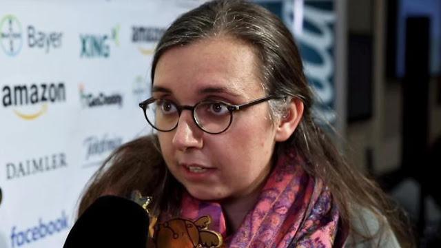 Мари-Софи Хингст
