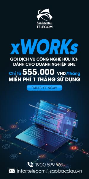 xWork SBD Telecom