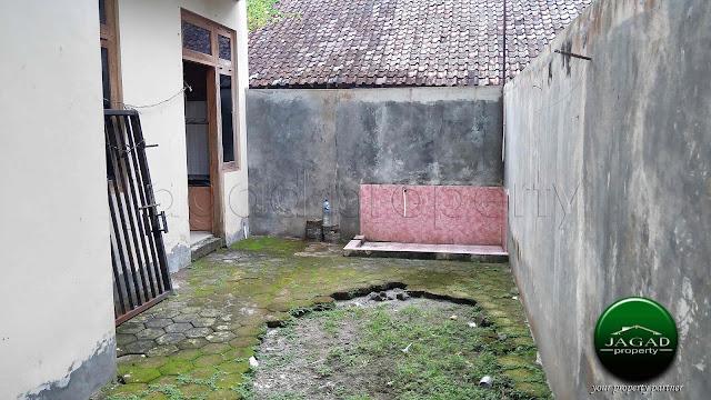Rumah 2 Lantai jalan Magelang Km 8