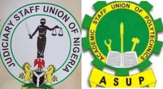 JUSUN, NARD, ASUP Shut Down; ASUU Warming