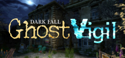 Dark Fall Ghost Vigil-HOODLUM