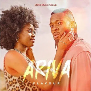 AUDIO | Flavour-Ariva Mp3 | Download (Prod. By Spellz)