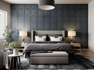 best modern bedroom ceiling design