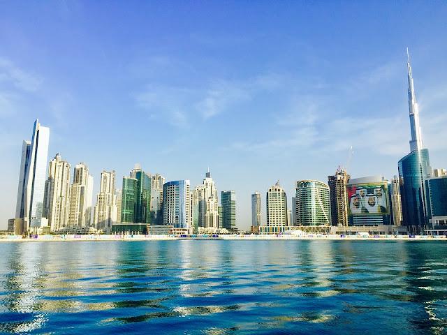 7 من أجمل معالم السياحة في دبي