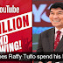 More than P2 billion earned: Where does Raffy Tulfo spend his Earnings?