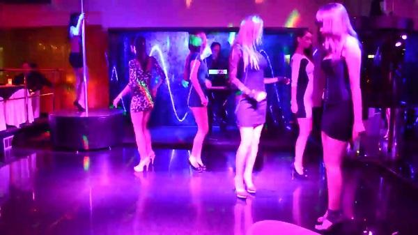 Kıbrıs Gece Hayatı ve Gece Kulüpleri