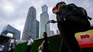 China bans construction of skyscrapers for public safety