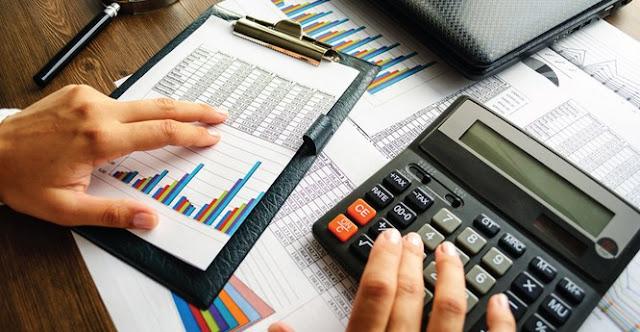 Jasa Keuangan di Kabupaten Agam Terbaik