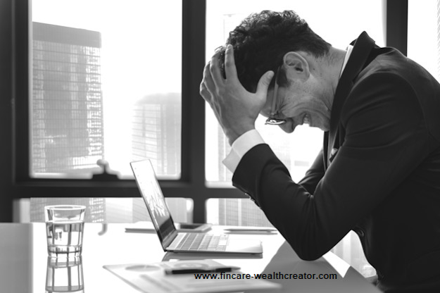financial management mistaked to avoid in yours 30s