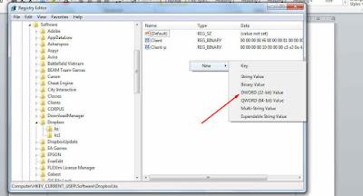 Fungsi Dan Pengertian Registry Windows