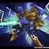 Gundam Breaker Custom: Beast Megatron