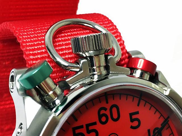 大阪 梅田 ハービスプラザ WATCH 腕時計 ウォッチ ベルト 直営 公式 CT SCUDERIA CTスクーデリア Cafe Racer カフェレーサー Triumph トライアンフ Norton ノートン フェラーリ CORSA コルサ CS20104