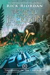 Rick Riordan - Percy Jackson & the Olympians - The Battle of the Labyrinth