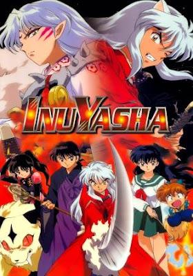 Inuyasha, anime Inuyasha, rekomendasi anime action