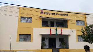 ESCLARECIMENTO: Prefeitura emite nota e repudia vazamento de lista com supostos nomes de pacientes com COVID-19 em Guarabira