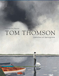 Tom Thomson: Sketches of Springtime
