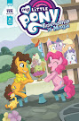 MLP Friendship is Magic #94 Comic Cover B Variant