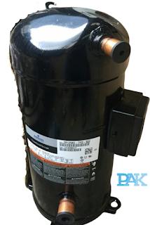Bán máy nén lạnh Copeland ZR125KC TFD 522 nhập khẩu chính hãng&giá rẻ trên thị trường-0931 143 034