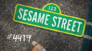 Sesame Street Episode 4419 Judy and the Beast season 44