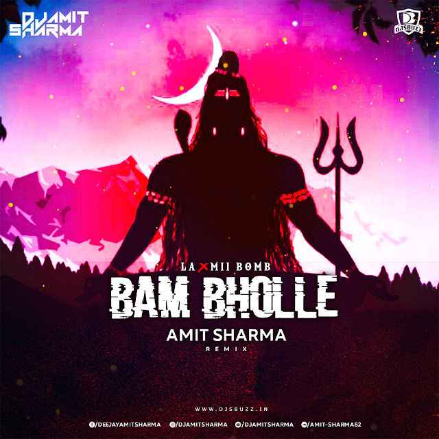 Bam Bholle – Amit Sharma Remix