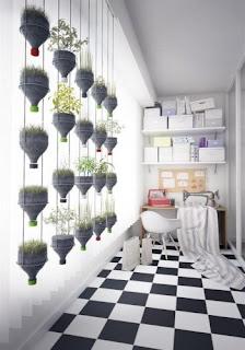 jardines verticales mamalones