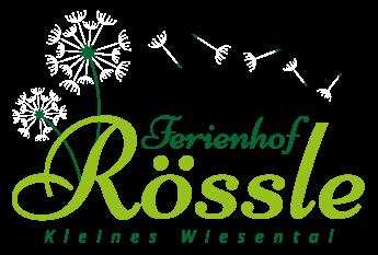 Ferienhof Rössle - Öko Ferienwohnung