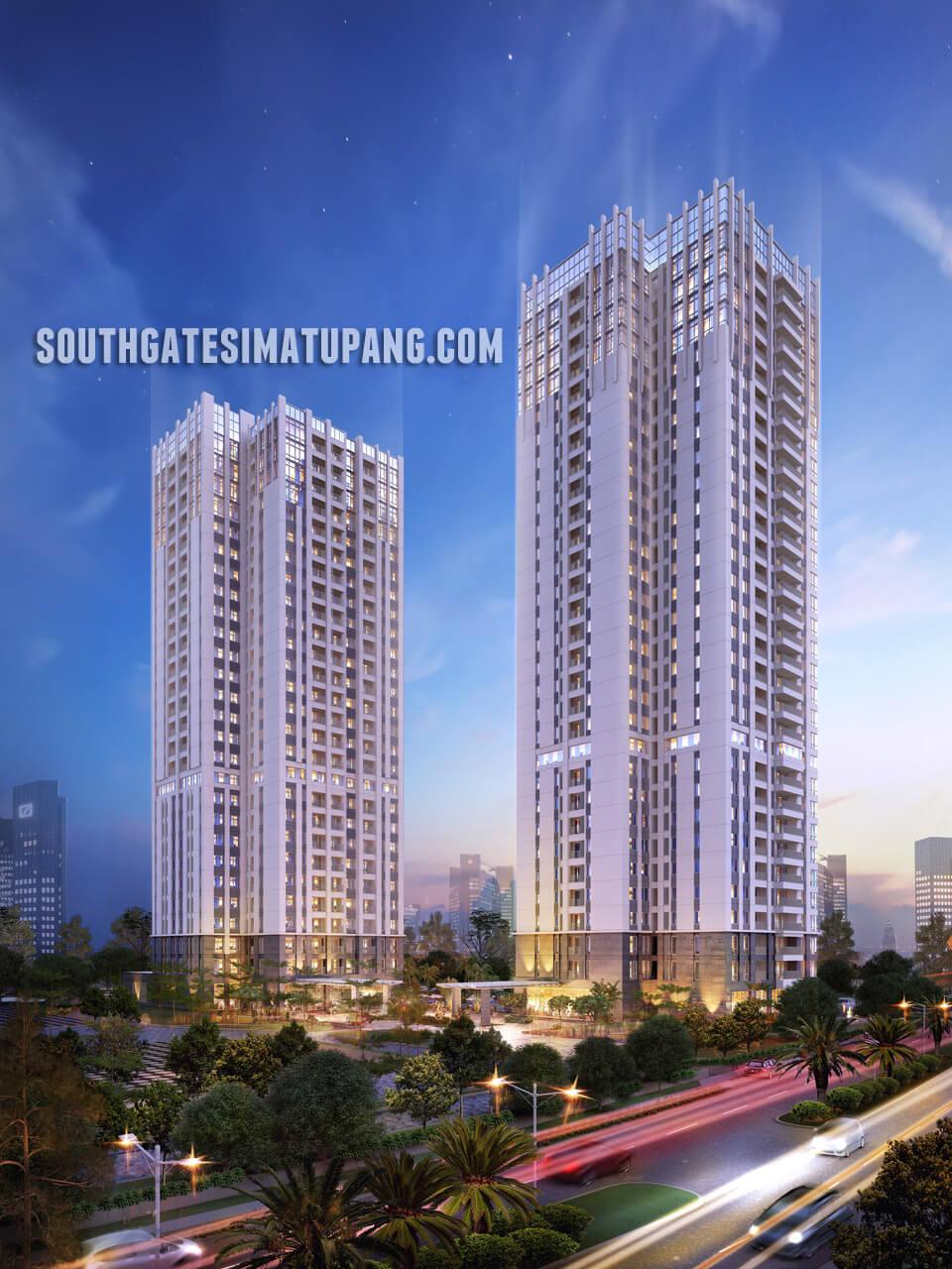 Southgate Tanjung Barat Jakarta