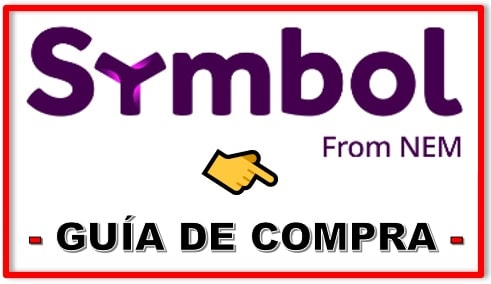 Cómo y Dónde Comprar Criptomoneda SYMBOL (XYM)