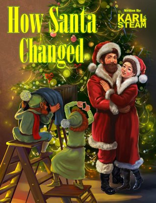 How Santa Changed