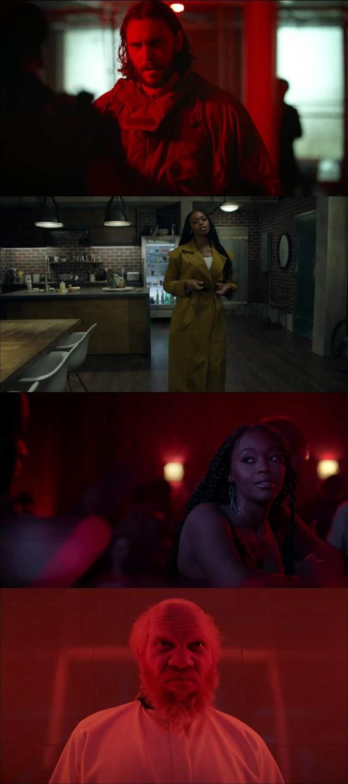 Black Lightning Temporada 3 Completa HD 720p Latino