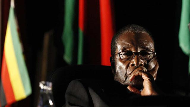 Funeral de ex-Presidente do Zimbabué realiza-se hoje em Harare