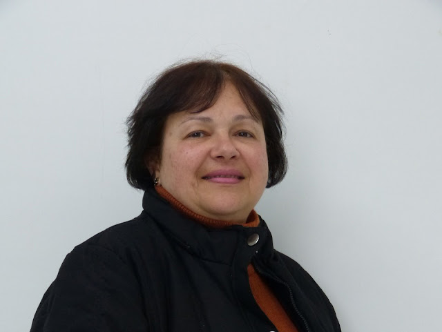 Professora Luciene Lopes Baptista