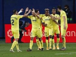 Villarreal vs Red Bull Salzburg Preview and Prediction 2021