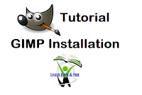 GIMP Installation