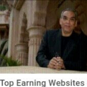 top earning websites in india 2021