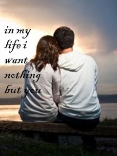Romantic Couple Pics With Love Quotes Mount Mercy University