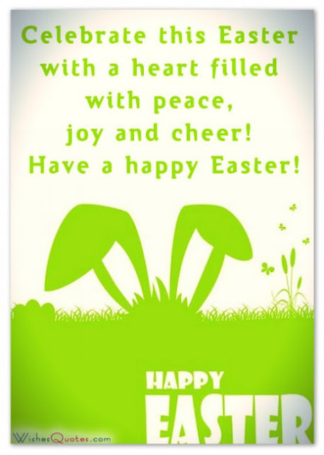 Happy Easter Wishes for Brother