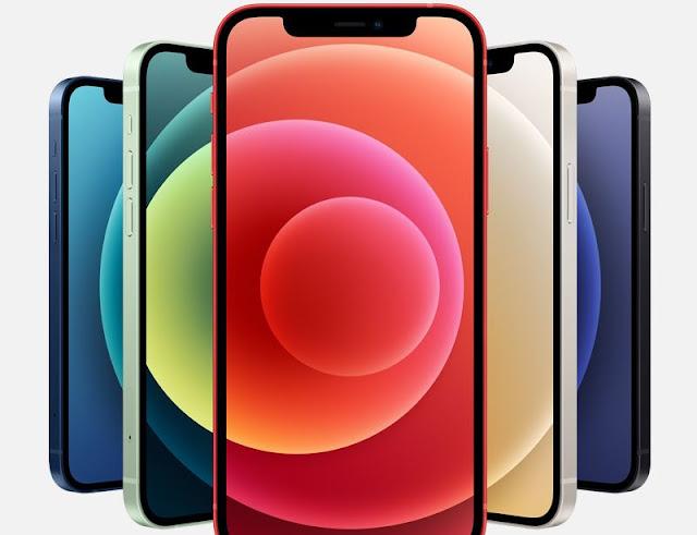 Daftar Rekomendasi Iphone Second Terbaik Tahun 2021