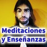 Meditaciones en la app de Insight Timer