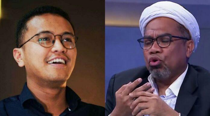 Dulu Pintar Kini Jadi Parah Gegara Nyebong, Faldo Maldini Dijuluki 'The New Ngabalin'