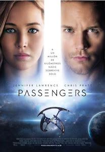 Pasajeros / Passengers