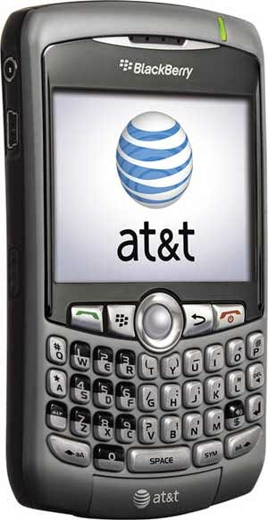 Os Official BlackBerry Curve 8310 All Version - Frandika Septa