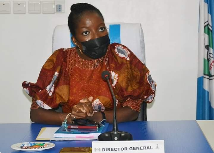 NAPTIP gets new DG, vows to chase down after high profile human traffickers