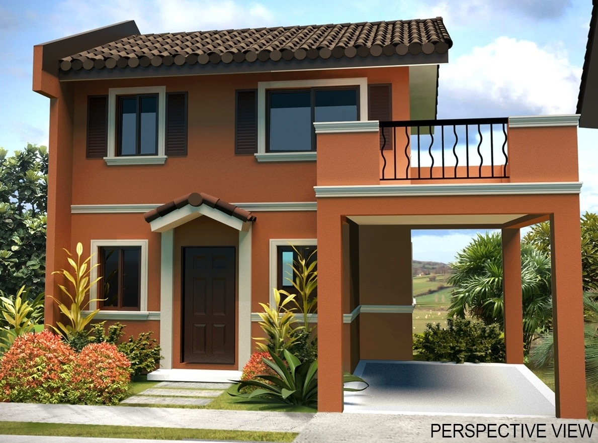 Crown asia philippines crown asia welcomes new house for House models in the philippines