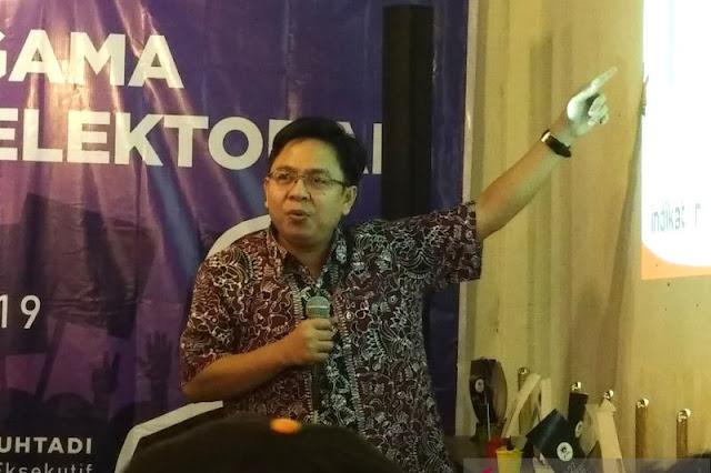 Pernyataan Agnez Mo, Mengkonfirmasi Tionghoa Hanya Numpang Lahir dan Hidup di Indonesia