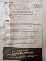 Jobs at SZAB university of Law