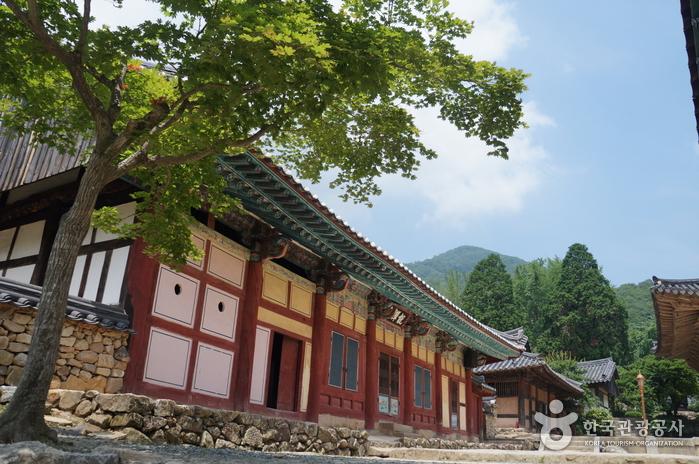 วัดซอนัมซา (Seonamsa Temple: 선암사-순천)